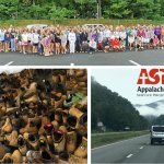 ASP Trip Recap & Video: Wow, what an experience in West Virginia