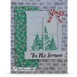 CARD: Tis the Season from Jar of Cheer