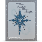 CARD: Peaceful Season from Star of Light