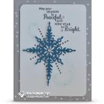 CARD: Peaceful Season from Star of Light