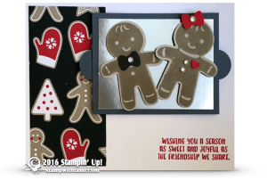 stampin up cookie cutter christmas stampin sccop 8