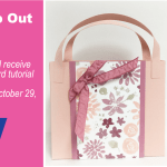 FUNDRAISER: 7th Annual Stamp Out Breast Cancer Giveaway & Free Tutorial