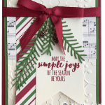 CARD: May the Simply Joys of the Season Be Yours