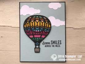 Lift Me Up Stamp Set