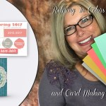 LIVE STAMPING: Online Class and What you need to know about retiring In Colors and SAB