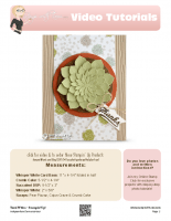 Succulent Potted Plant Card-stampwithtami-stampin up