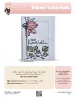 Youre remarkable Card-stampwithtami-stampin up