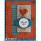 SNEAK PEEK: Rustic Rooster Card from the Wood Words Set