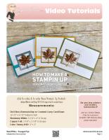 Seasonal Layers Card set-stampwithtami-stampin up