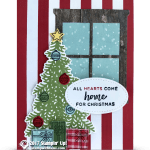 CARD: Come Home Tree from the Ready for Christmas Bundle