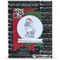 CARD: Paw La La La La La Santa Paws Card