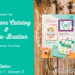 NEWS: 2018 Occasions Catalog & Sale-a-bration Pre-Orders being today for Demonstrators