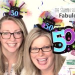The Stampin Scoop Show – Episode 50 – 50 Final Sale-a-Bration Ideas