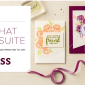 NOW AVAILABLE: Share What You Love Early Release Suite