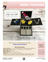 Free PDF & Template