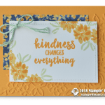 CARD: Kindess Changes Everything from Abstract Impressions