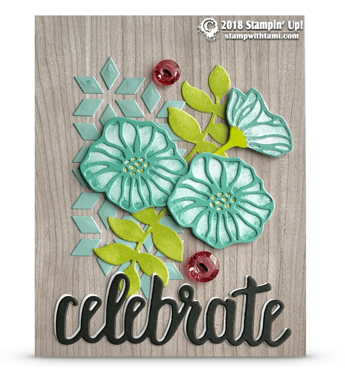 CARD: Celebrate \