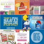 SPECIALS: Tami's Ordering Gift Tutorials  for July 16-31 – Hostess Code FYZF7FU7