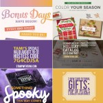 SPECIALS: Tami's Ordering Gift Tutorials for August 16-31 – Hostess Code 7G4CDJSA