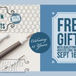 FREE Take Your Pick Tool & Chicken Wire gifts with qualifying orders – ends September 30 – Hostess code HN3CXN9A