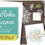 VIDEO: Snowflake Showcase  Suite – Stampin Scoop Show Episode 67