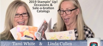 NEWS: Stampin' Up!'s OnStage Event Recaps, Sneak Peeks and more