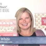 "REVEAL: November Paper Pumpkin Kit ""To You & Yours"" Reveal and Prize Patrol"