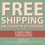 FLASH SALE: Free Shipping today and tomorrow only. Ends Friday see details