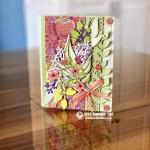 CARD: Beautiful Wow Card from the Wonderful Romance Bundle