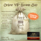 FREE GRAB BAG: Join my VIP Online Stamp Club – ends Febrary 28