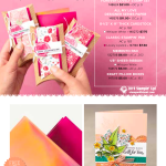 Forever Lovely Pillow Box Treats for Valentine's Day