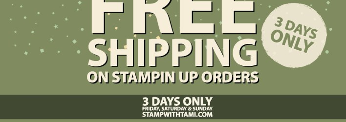 FLASH SALE: Free Shipping today and tomorrow only. Ends Sunday