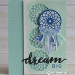 CARD: Dream Big from the Follow Your Dreams Bundle