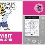 DAY 4 of 10 Days of Xmas in July Giveaways  – Enter Here