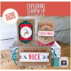VIDEO: Exploring the Stampin Up Joy of Giving Tag Kit for the Holidays