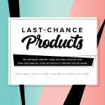 Up to 60% OFF The Stampin Up Retiring List products – While Supplies Last