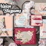 Retiring Spotlight: Parisian Blossoms Part 1 – Forever Blossoms Bundle