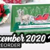 NEWS! Stampin Up Holiday Mini Catalog Pre-Order is Happening Now