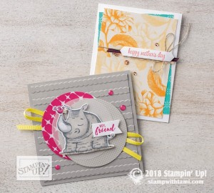 10stampin up new catalog ideas