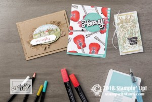 14stampin up new catalog ideas