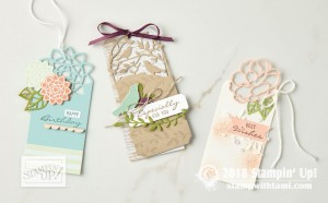 4stampin up new catalog ideas