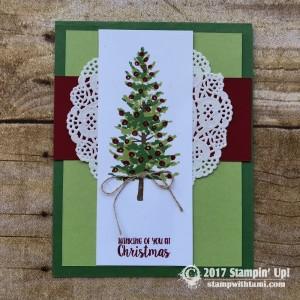 Season Like Christmas Stamp set