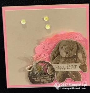 Sweet Little Something Stamp Set