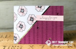 Stampin Blends Markers