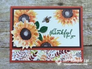 stampin up autumn harvest stamp set cards23