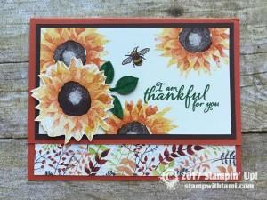 stampin up autumn harvest stamp set cards23