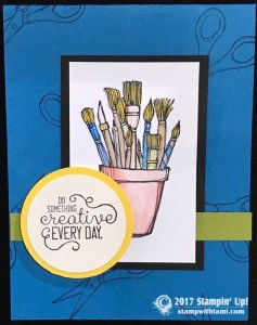 Crafting Forever Stamp set