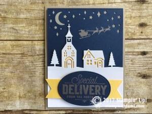 stampin up holiday catalog cards25
