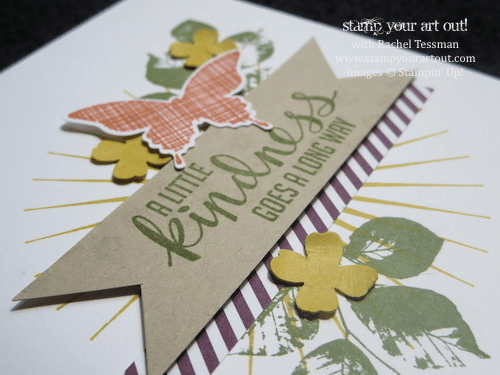 Beautiful cards made with the Kinda Eclectic stamp set #stampyourartout #stampinup - Stampin' Up!® - Stamp Your Art Out! www.stampyourartout.com