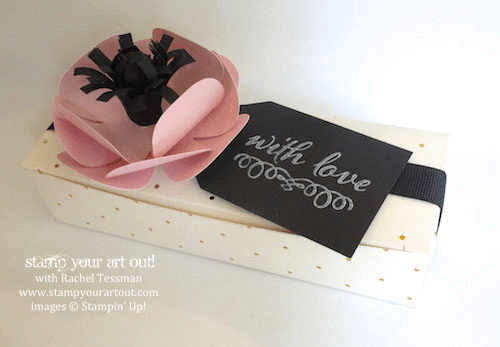 The August 2015 Chalk It Up To Love Paper Pumpkin Kit… #stampyourartout #stampinup - Stamp Your Art Out! www.stampyourartout.com